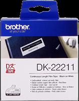 etiketten Brother DK-22211