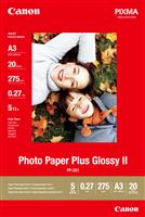 Fotopapier Canon PP-201 A3