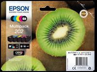 Multipack Epson 202
