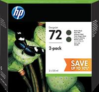 Multipack HP 72