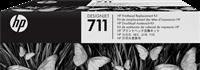 Drukkop HP 711