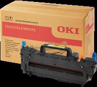 fixeer eenheid OKI 46358502