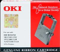 inktlint OKI 09002303
