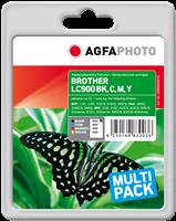 Multipack Agfa Photo APB900SETD