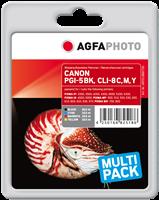 Multipack Agfa Photo APCCLI8SET2D