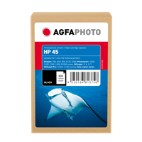 inktpatroon Agfa Photo APHP45B