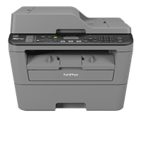 Multifunctioneel apparaat Brother MFC-L2700DW