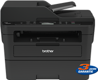 Multifunctionele Printers Brother DCP-L2550DN