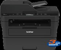 Zwart-wit laserprinter Brother DCP-L2550DN