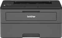 Laser Printer Zwart Wit Brother HL-L2370DN