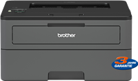 S/W Laser Printer Brother HL-L2375DW