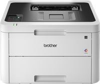 Kleuren laserprinter Brother HL-L3230CDW