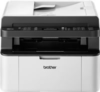 Multifunctionele Printers Brother MFC-1910W