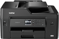 Multifunctioneel apparaat Brother MFC-J6530DW