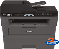 Multifunctioneel apparaat Brother MFC-L2710DN