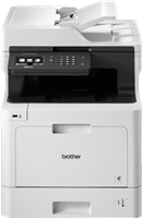 Multifunctioneel apparaat Brother MFC-L8690CDW