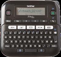 Etikettenprinter Brother P-touch D210VP