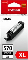 inktpatroon Canon PGI-570pgbk XL