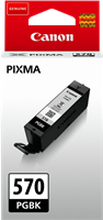 inktpatroon Canon PGI-570pgbk
