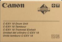 fotoconductor Canon C-EXV18drum