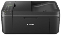 Multifunctioneel apparaat Canon PIXMA MX495