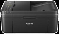 Multifunctionele Printers Canon PIXMA MX495