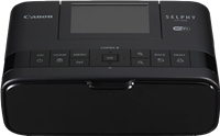 Foto printer Canon SELPHY CP1300 - Schwarz