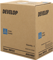 toner Develop A0X54D5