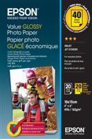 Fotopapier Epson C13S400044