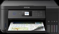 Multifunctioneel apparaat Epson EcoTank ET-2750
