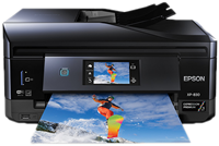 Multifunctioneel apparaat Epson Expression Premium XP-830