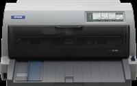 Dot matrix-printers Epson LQ-690