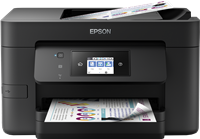 Multifunctionele Printers Epson WorkForce Pro WF-4720DWF