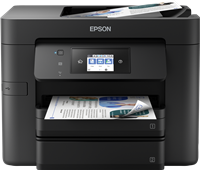 Multifunctionele Printers Epson WorkForce Pro WF-4730DTWF