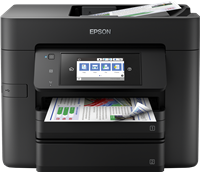 Multifunctioneel apparaat Epson WorkForce Pro WF-4740DTWF