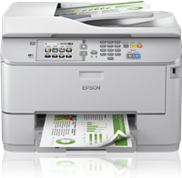 Multifunctioneel apparaat Epson WorkForce Pro WF-5620DWF
