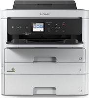 inkjet Printers Epson WorkForce Pro WF-C5210DW