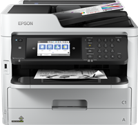 Multifunctionele Printers Epson WorkForce Pro WF-M5799DWF