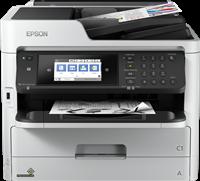 Multifunctionele Printers Epson WorkForce Pro WF-M5799DWF
