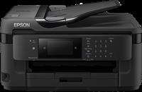 Multifunctionele Printers Epson WorkForce WF-7710DWF