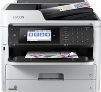 Multifunctionele Printers Epson WorkForce WF-C5790DWF