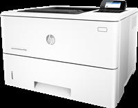 S/W Laser printer HP LaserJet Enterprise M506dn
