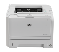 S/W Laser printer HP LaserJet P2035