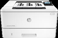 S/W Laser printer HP LaserJet Pro M402d