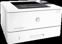 S/W Laser printer HP LaserJet Pro M402dn