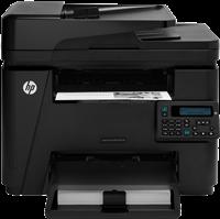 Multifunctioneel apparaat HP LaserJet Pro MFP M225dn