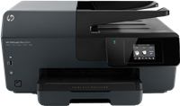 Multifunctioneel apparaat HP Officejet Pro 6830 eAiO