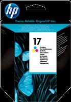 inktpatroon HP 17