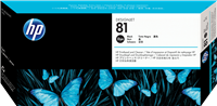 HP 81 (Printkop)