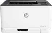 Kleuren laserprinter HP Color Laser 150a